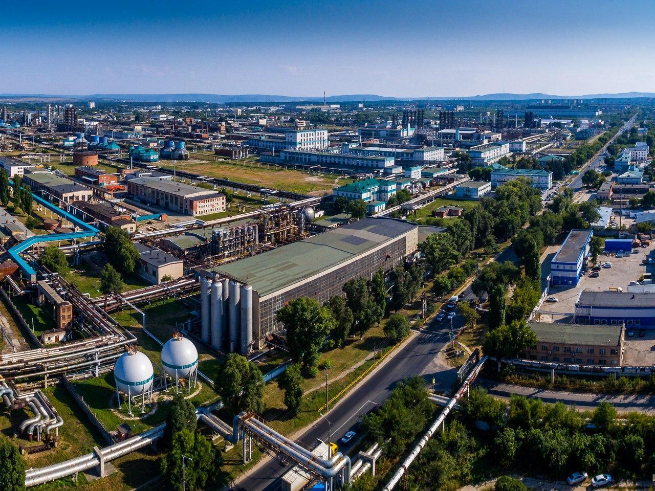 На «CИБУР Тольятти» завершена автоматизация производства бутилкаучука для шинной отрасли