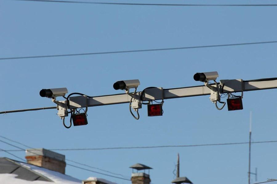 Камеры начнут контролировать отсутствие ОСАГО в сентябре