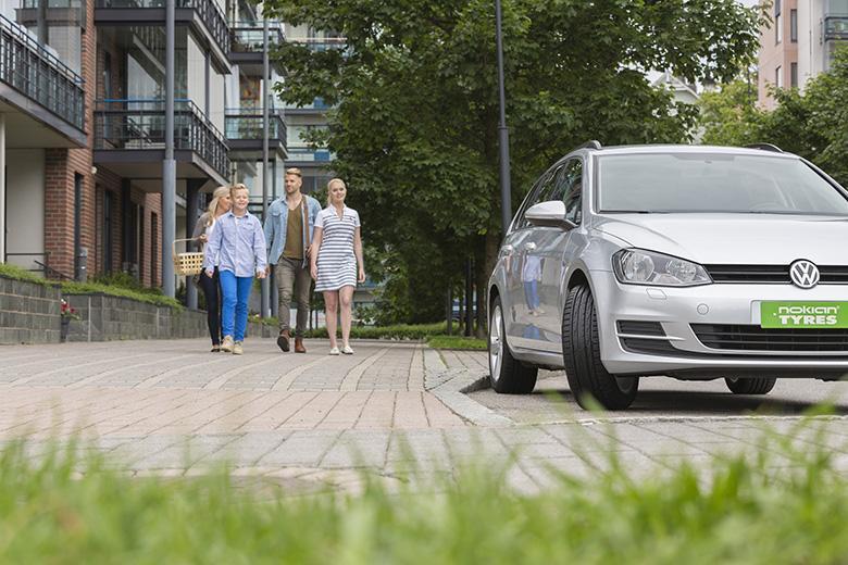 Nokian Tyres отмечает памятные даты в Финляндии и Украине