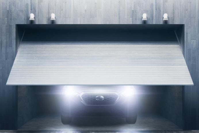 Datsun анонсировал третью модель для России