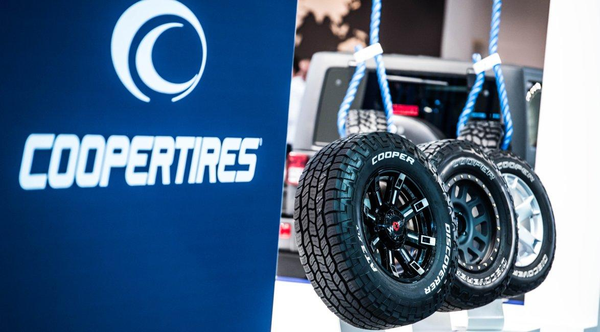 Cooper Tire Europe подвела итоги своего участия в выставке The Tire Cologne 2018