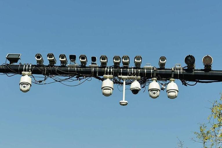 Москва поставит более 1100 новых камер на дорогах