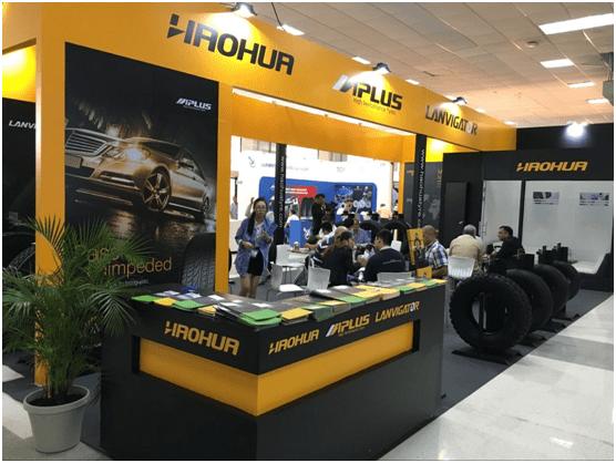 Haohua Tire представила новые зимние и всесезонные шины бренда Lanvigator