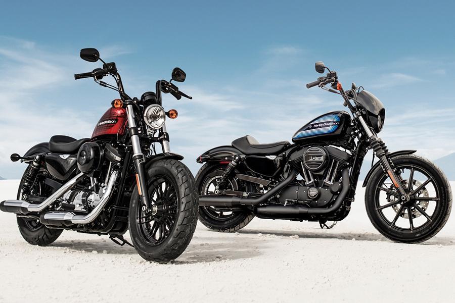 Компании Harley-Davidson предложили разместить производство в России