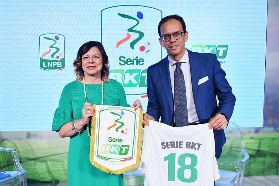 BKT станет самым узнаваемым шинным брендом среди болельщиков итальянской Серии B
