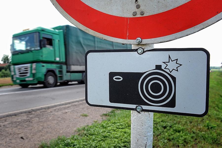 На МКАД станет на 120 камер больше