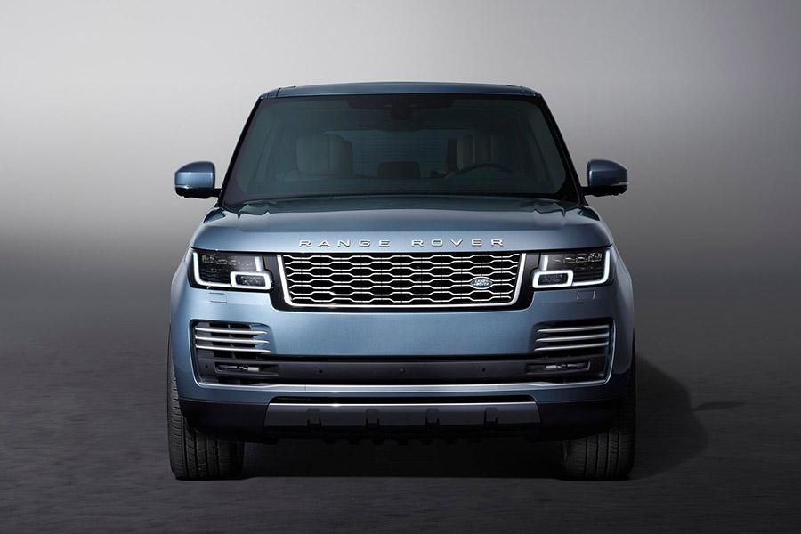 Range Rover следующего поколения станет еще роскошнее