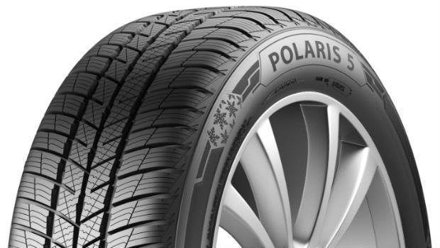 Barum запускает новые бюджетные фрикционки Polaris 5
