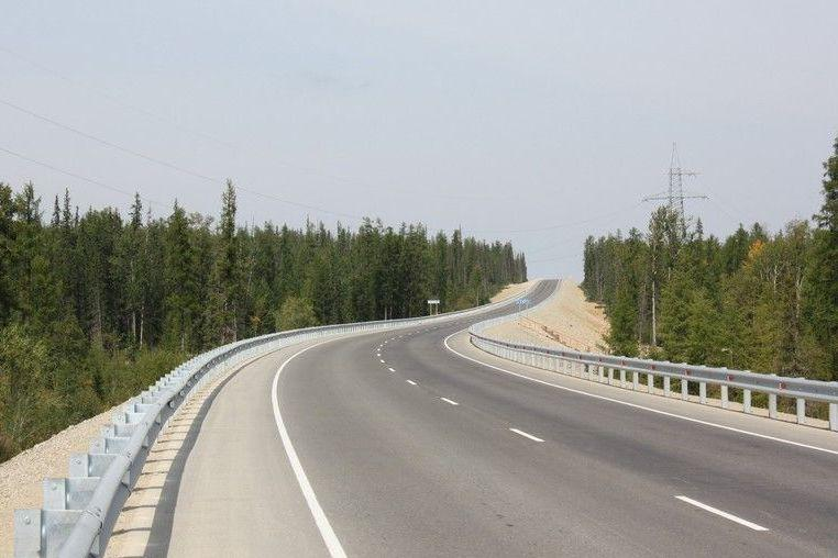 Федеральные трассы становятся безопаснее