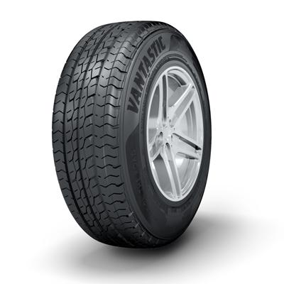Zenises приготовила для европейского рынка новые коммерческие шины Z Tyre Vantastic