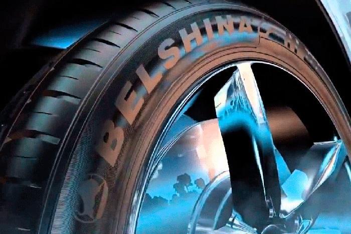 Цены на белорусские шины в России упали в два раза