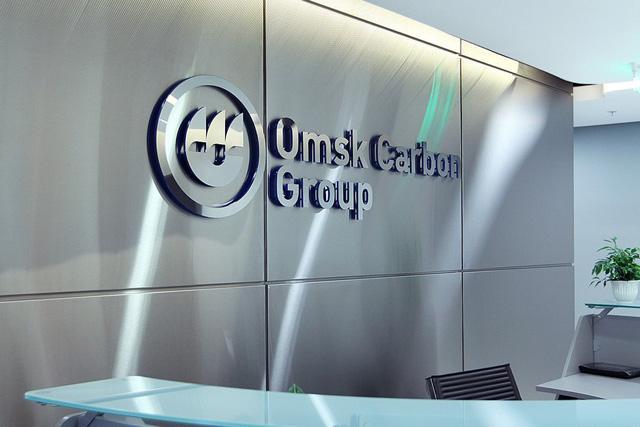 Омск Карбон Групп увеличивает выпуск углерода для шинной отрасли
