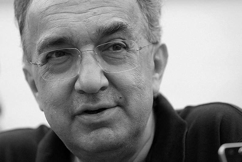 Умер глава Fiat Chrysler Серджио Маркионне