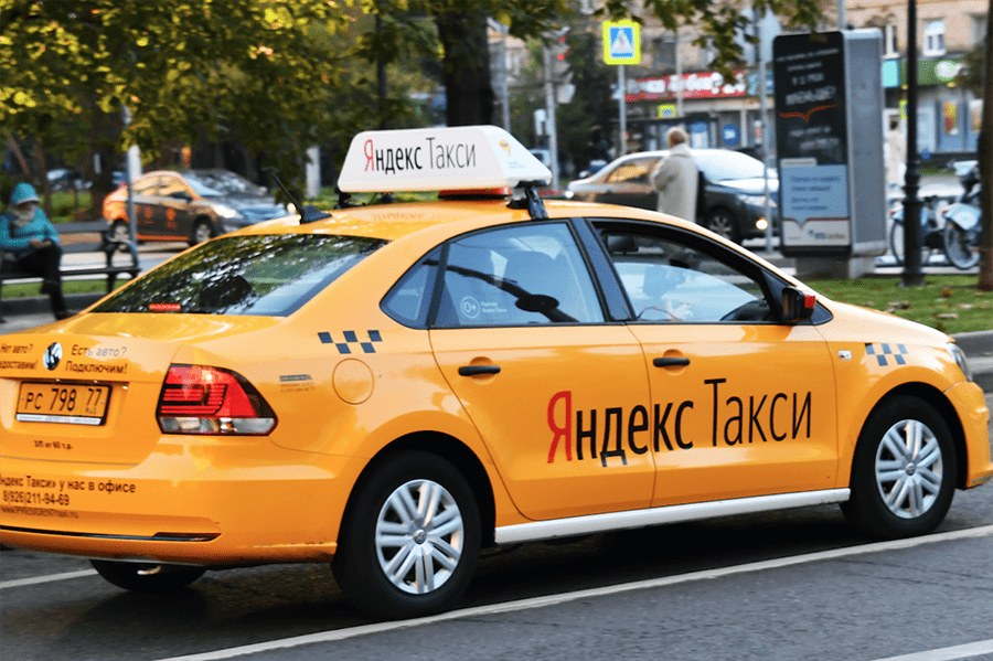 Для таксистов готовят серьезные ограничения