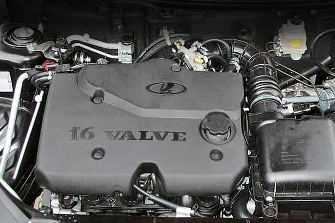 Lada переходит на «безвтыковые» двигатели