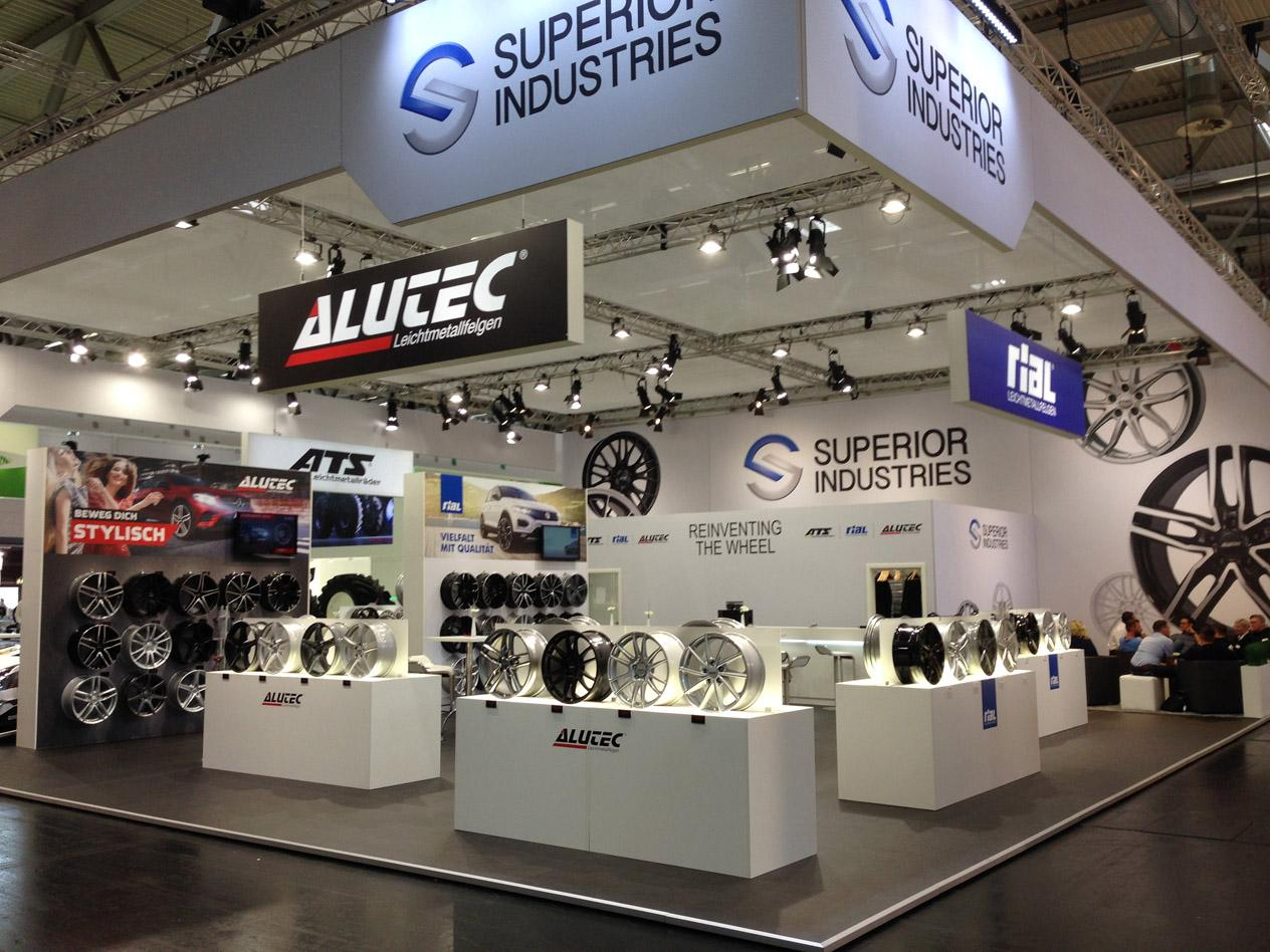 Uniwheels сменит название на Superior Industries Germany