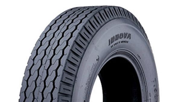 В Америке вновь отзывают шины тайской компании Innova Rubber
