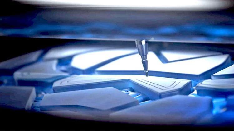 Мишлен предлагает восстанавливать протекторы шин с помощью 3D-принтера
