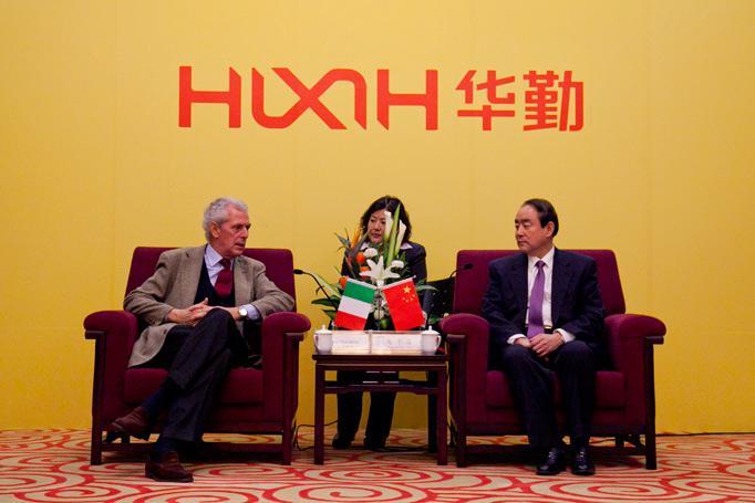 Пирелли инвестирует 65 миллионов евро в совместное предприятие в Китае