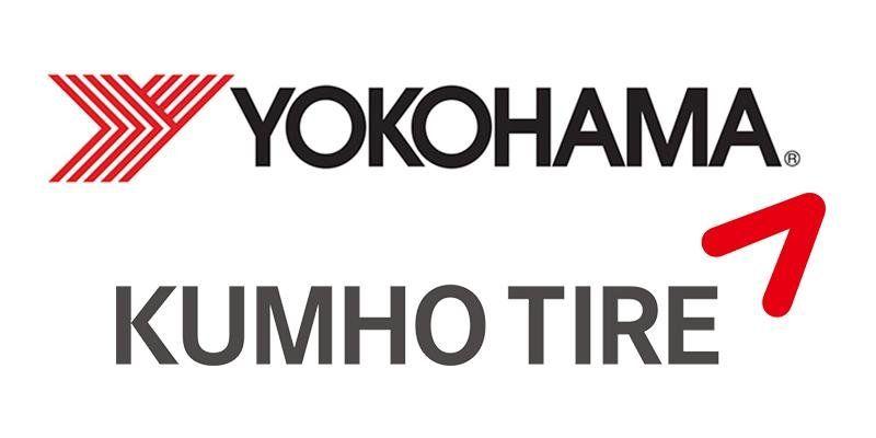 Kumho и Yokohama завершают технологическое партнерство