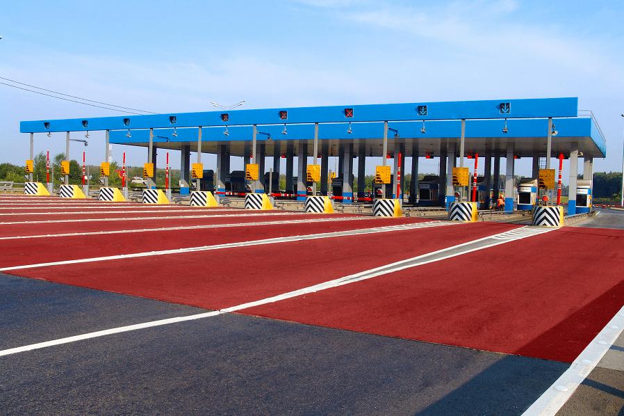 «Автодор» отчитался о росте трафика на платных дорогах