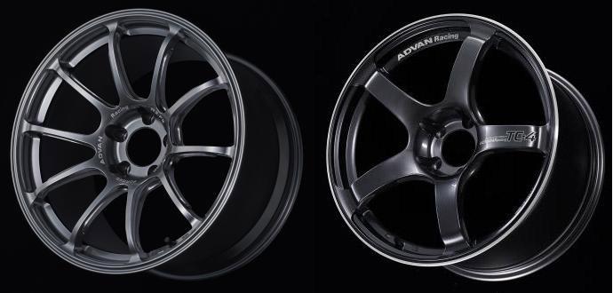 Yokohama представила новые колесные диски линейки ADVAN Racing