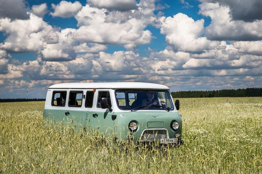 УАЗ готовит новые комплектации «Хантера» и «буханки»