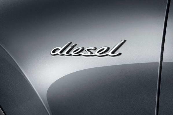 Швейцария ополчилась на дизельные Porsche и Mercedes