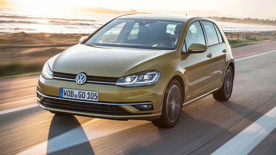 Подтвердилось возвращение в Россию Volkswagen Golf