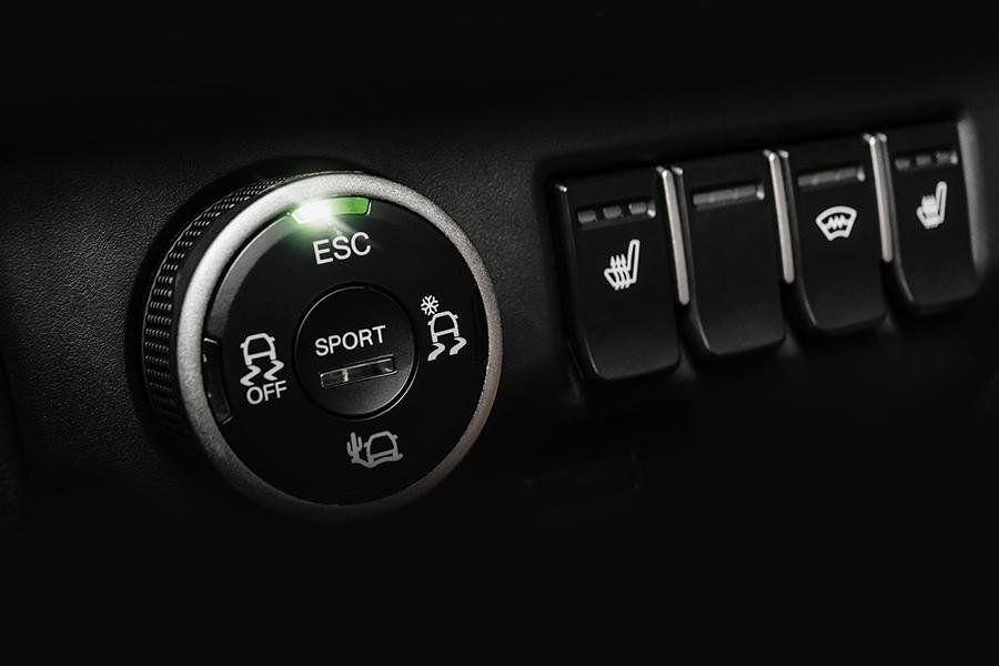 Lada рассказала, как работает система Ride Select