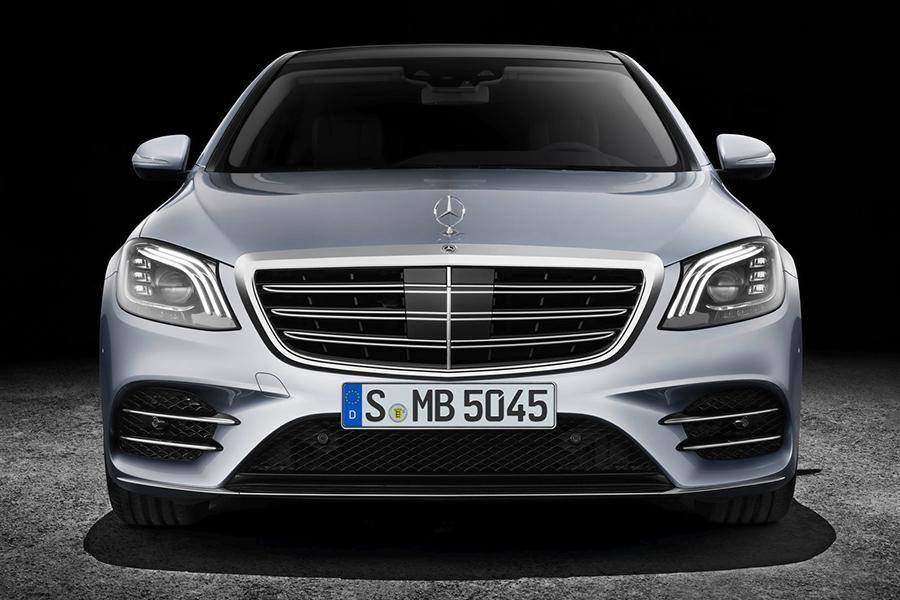 В Китае выходит «бюджетный» Mercedes S-Class