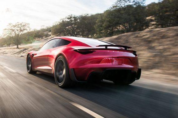Tesla заинтриговала таинственной премьерой