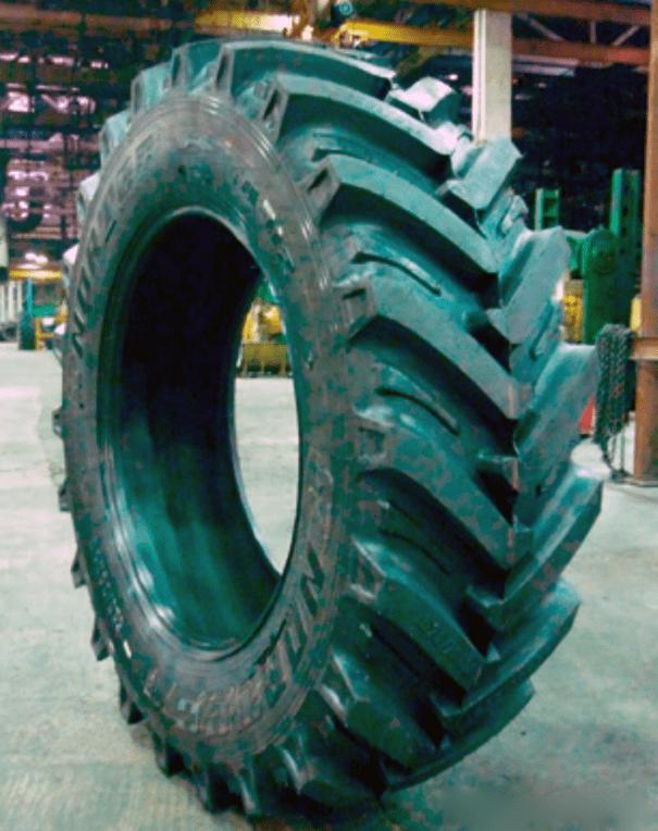 Барнаульские шинники осваивают производство новых моделей тракторных шин