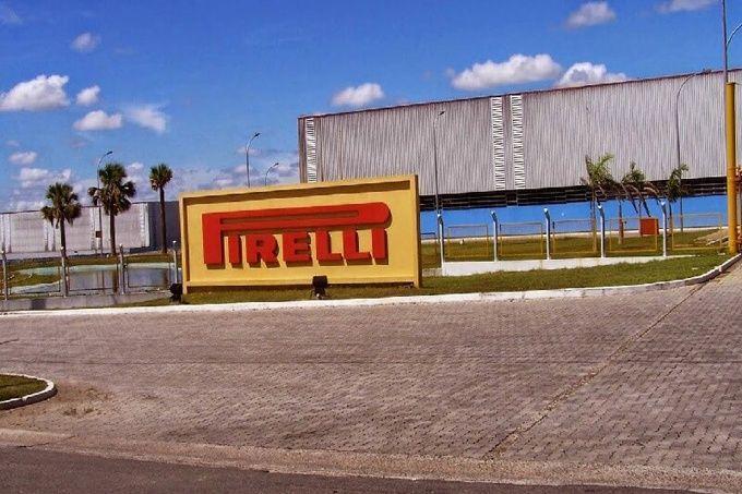 Pirelli продала свой завод в Венесуэле