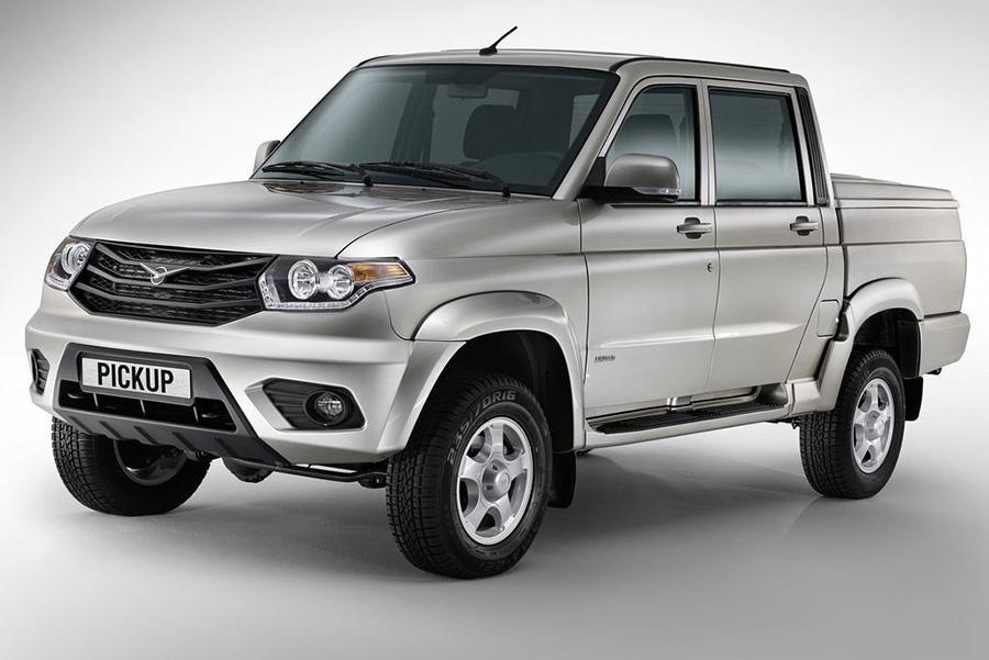 УАЗ возобновит продажи в Италии