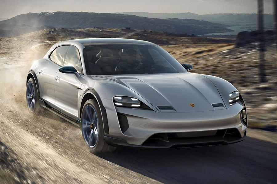 Дизельных Porsche больше не будет
