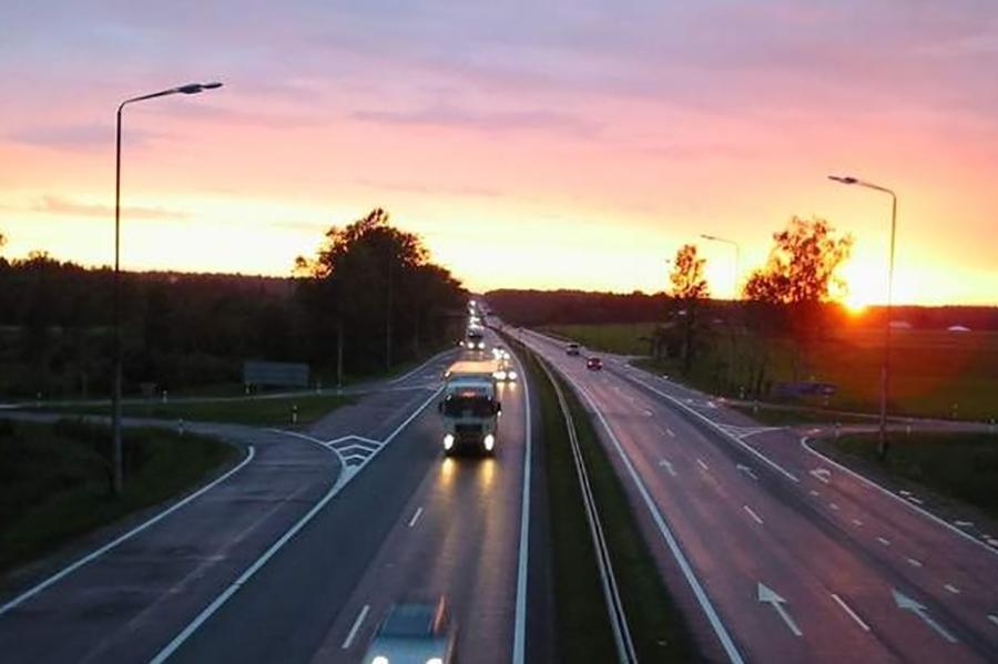 Москву и Казань свяжет новая платная трасса