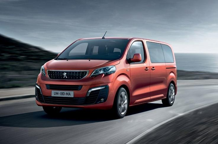 В России отзывают вэны Citroen и Peugeot