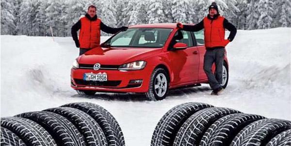 Очередное успешное выступление шин Nokian в тестах журнала «За рулем»