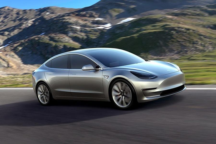 Tesla Model 3 назвали самой безопасной машиной на рынке США