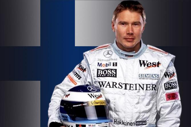 Мика Хаккинен ратует за возобновление «шинных войн» в F1