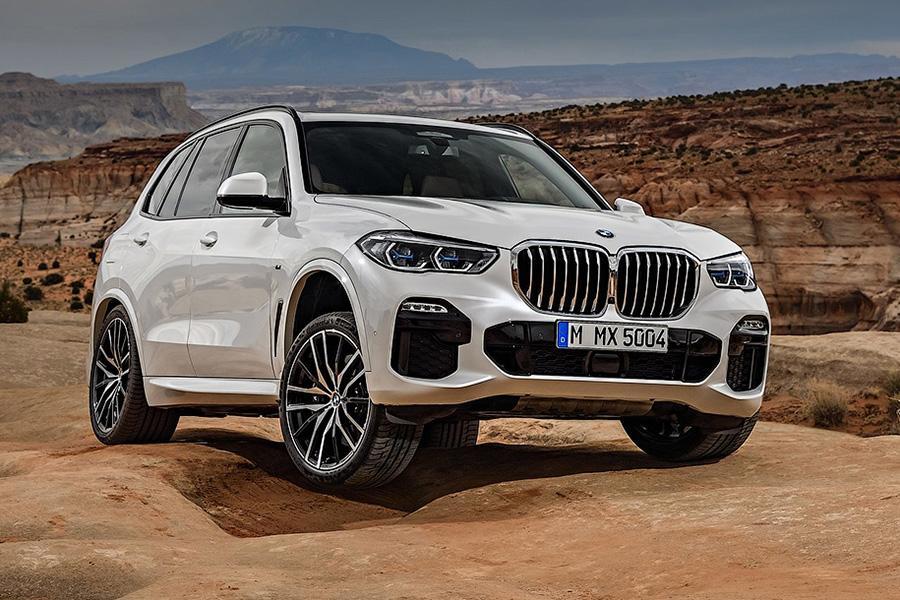 Мордовия рассчитывает стать поставщиком BMW
