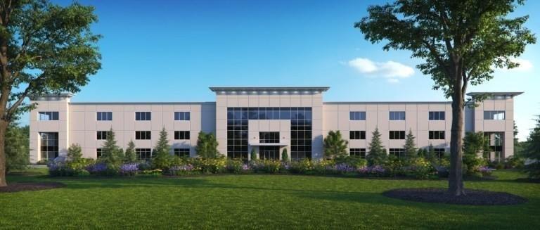 Yokohama открывает новый R&D Центр в Соединенных Штатах