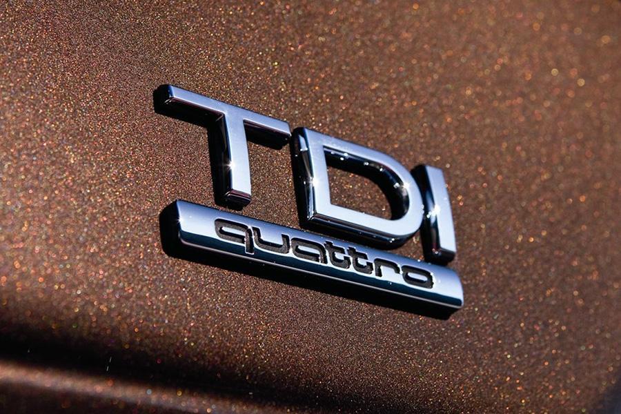 Власти Германии определили размер штрафа для Audi