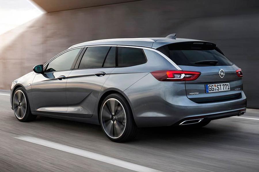 Дизельгейт добрался до марки Opel