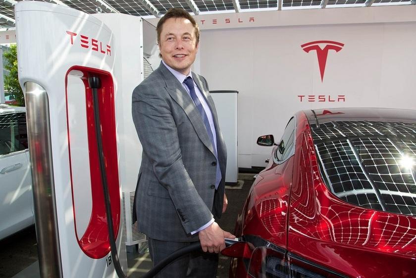 Илона Маска отстранили от руководства компанией Tesla