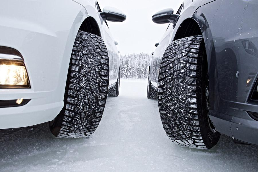 Continental: «Новые шинные технологии делают нашу жизнь безопаснее»