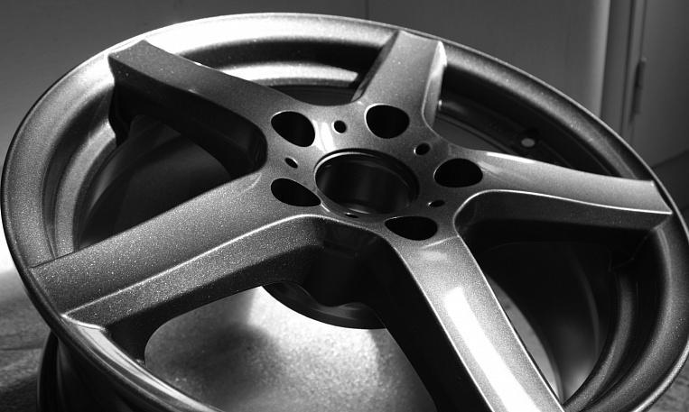 Литые диски SKAD: «Графит» придет на смену «Гальвано»