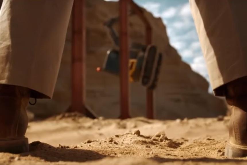 Volvo выпустила очередной классный рекламный ролик