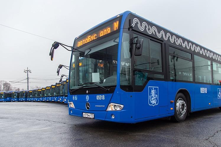 Проезд в общественном транспорте предложили сделать дороже в час пик